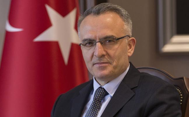 Başkan Erdoğan imzaladı... MB Başkanlığı'na Naci Ağbal atandı