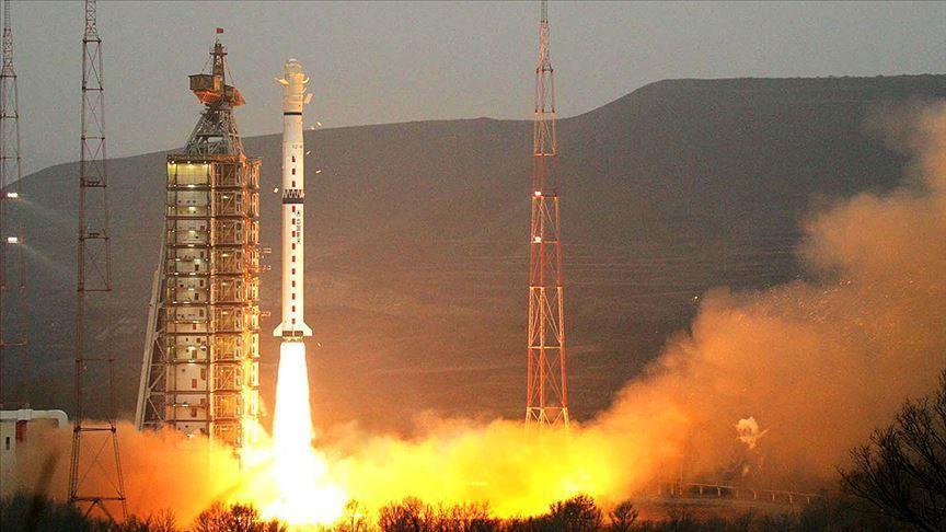Dünyanın ilk 6G test uydusu başarılı bir şekilde uzaya fırlatıldı