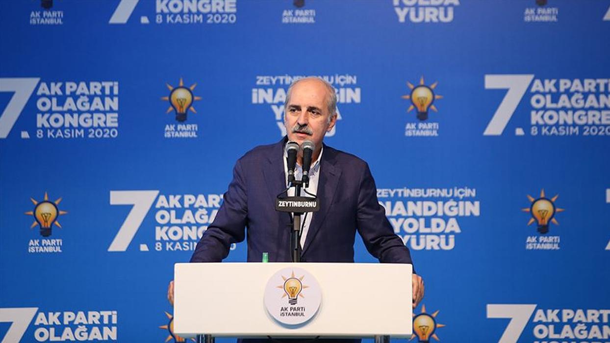 """""""Türkiye şimdi başkasının kapısında beklemiyor, kendi SİHA'sını, İHA'sını yapıyor"""""""