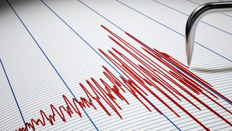 Bingöl'de 4.2 büyüklüğünde deprem meydana geldi