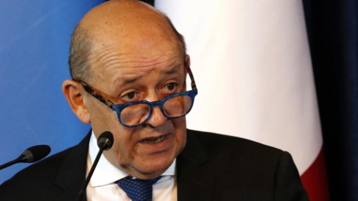 Boykot geri adım attırdı... Fransız bakan: Paris, İslam'a saygı duyuyor