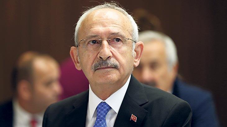 """""""Sinyal verirken Kemal Kılıçdaroğlu gibi ol!"""""""