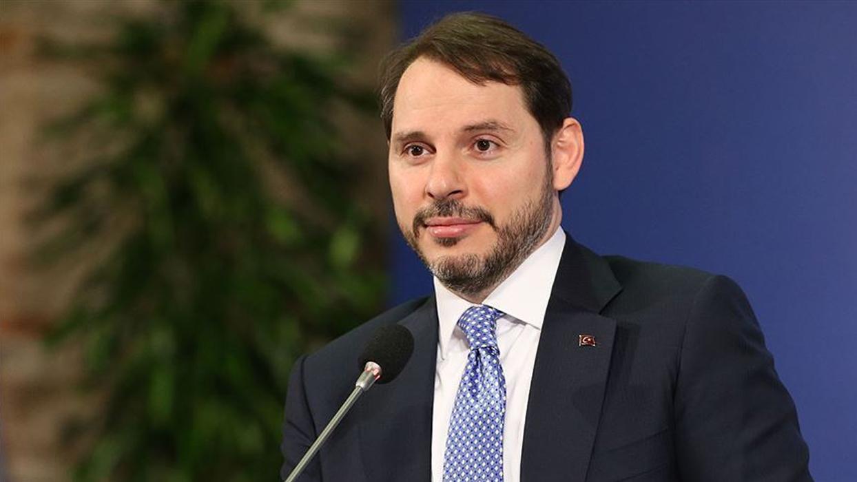 İletişim Başkanlığı duyurdu: Berat Albayrak'ın af talebi kabul edilmiştir