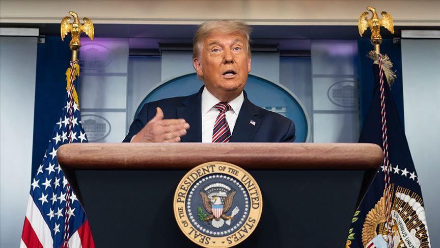 Trump, ABD Savunma Bakanı Esper'in görevine son verdi