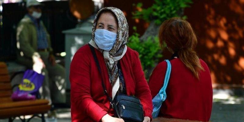 Ankara'da 65 yaş üstüne kısıtlama getirildi