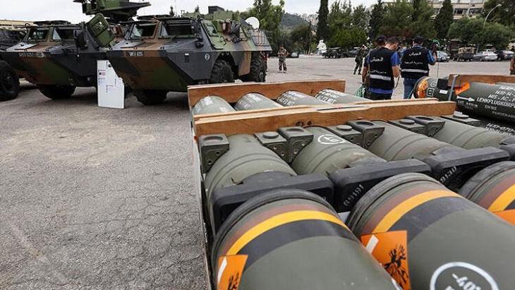 BAE'ye (SİHA) satmayı planlayan ABD'ye uyarı: Savaş suçlarına ortak olmayın