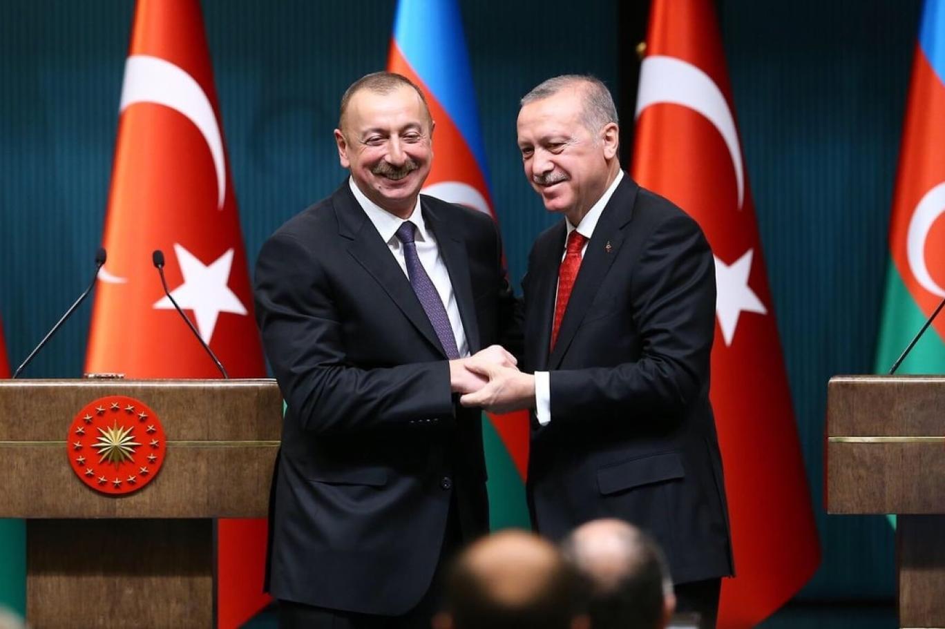Başkan Erdoğan'dan zafer telefonu