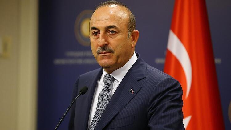 Çavuşoğlu'ndan kardeş Azerbaycan'a tebrik
