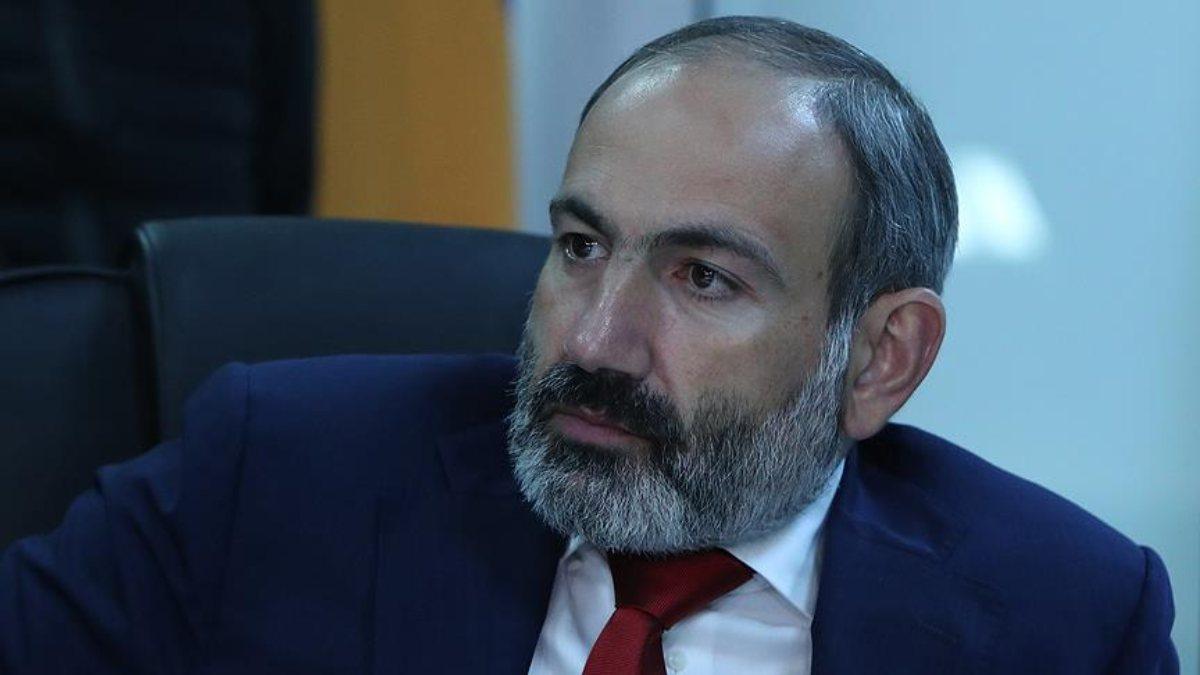 Haydut Ermenistan yenilgiyi kabul etti: Başka şansım yoktu