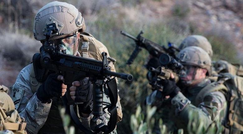 İçişleri Bakanlığı: Biri gri kategoride iki terörist ikna yoluyla teslim oldu
