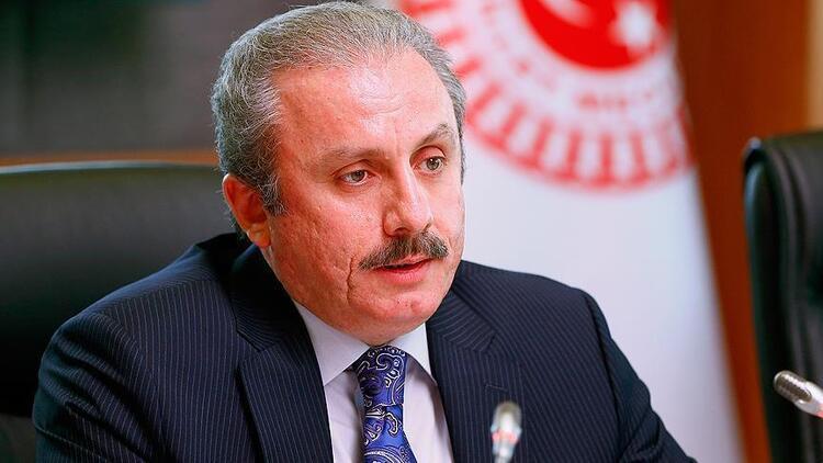 Meclis Başkanı Şentop'tan Karabağ açıklaması