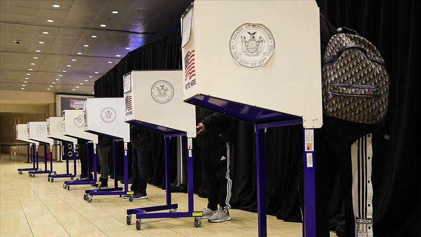 ABD'nin Georgia eyaletinde oylar yeniden sayılacak
