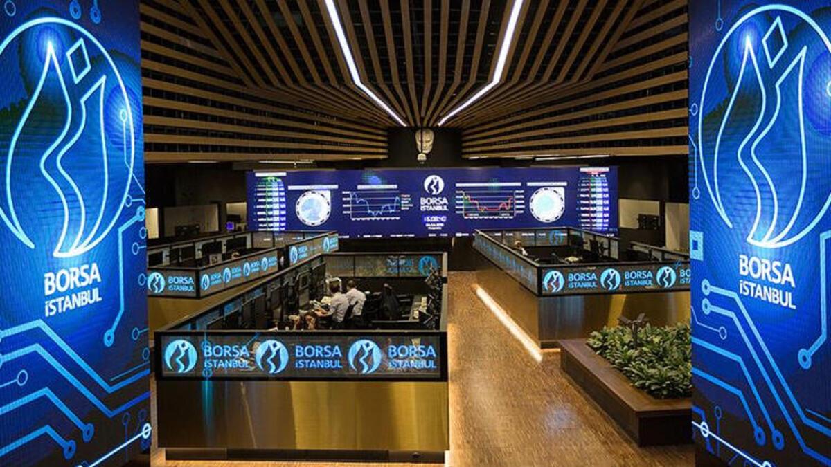 Borsa İstanbul tüm zamanların en yüksek seviyesini gördü