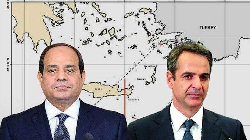 Doğu Akdeniz'de büyük çekişmenin perde arkası aralandı