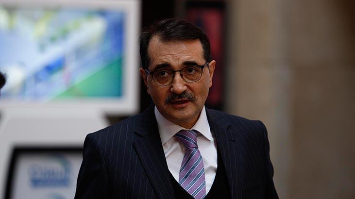 Bakan Fatih Dönmez duyurdu: Rekor kırdık