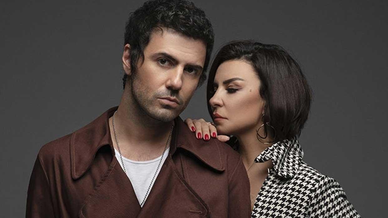 Fatma Turgut Can Baydar ile evlilik kararı aldıkları iddialarını yalanladı! 'Sadece yakın arkadaşız'