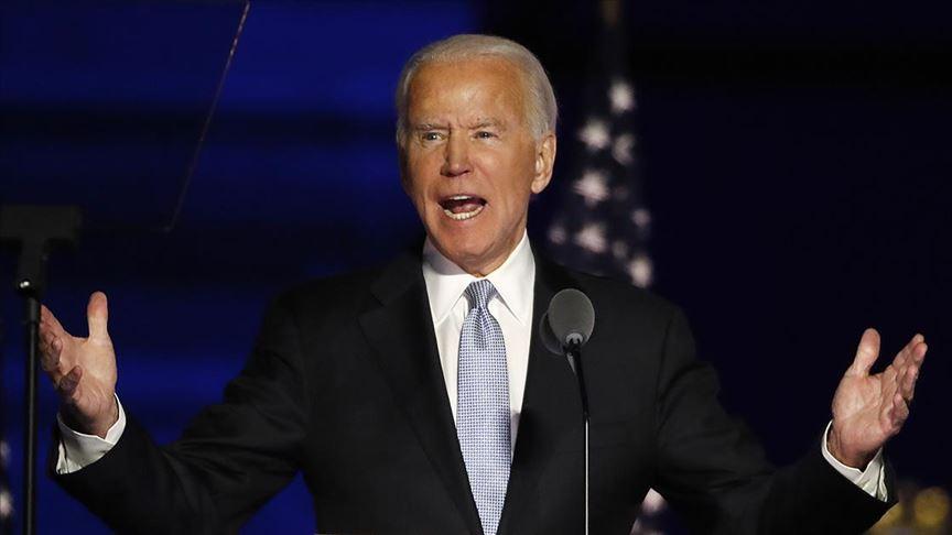 Joe Biden: Trump'ın yenilgiyi kabul etmemesi utanç verici