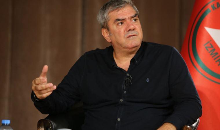 Yılmaz Özdil'e 5 ay hapis cezası verildi