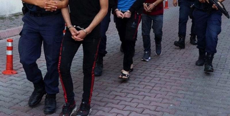 Yunanistan'a kaçma hazırlığındaki 7 şüpheli yakalandı
