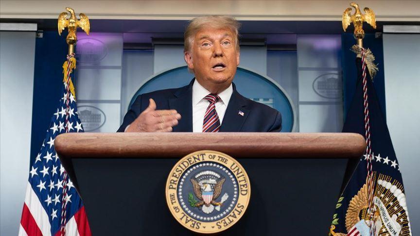 Trump ocakta kendi yemin törenine katılacak