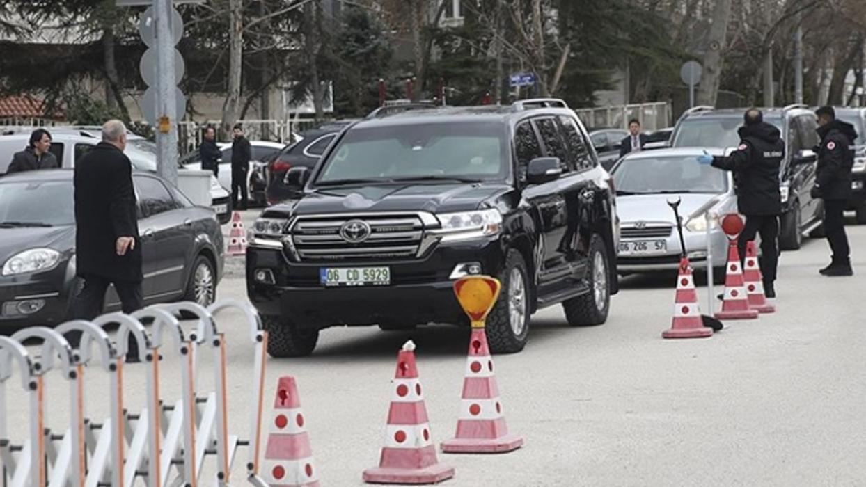 Karabağ görüşmeleri... Rus heyet Ankara'ya geliyor