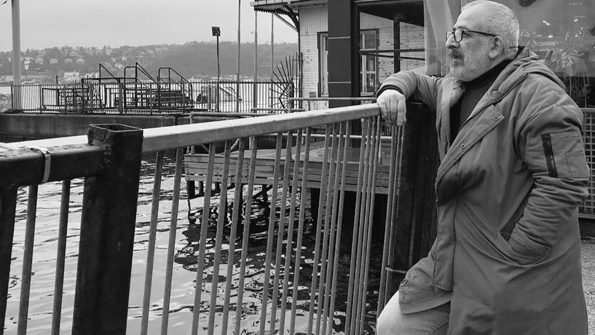 Akşam Gazetesi Yazarı Ahmet Kekeç vefat etti