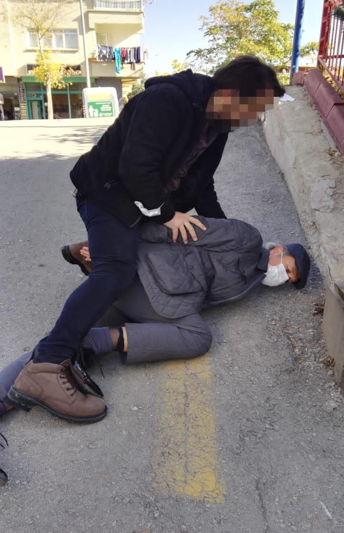 3 yıldır aranan FETÖ'cü emniyet müdürü Ankara'da yakalandı