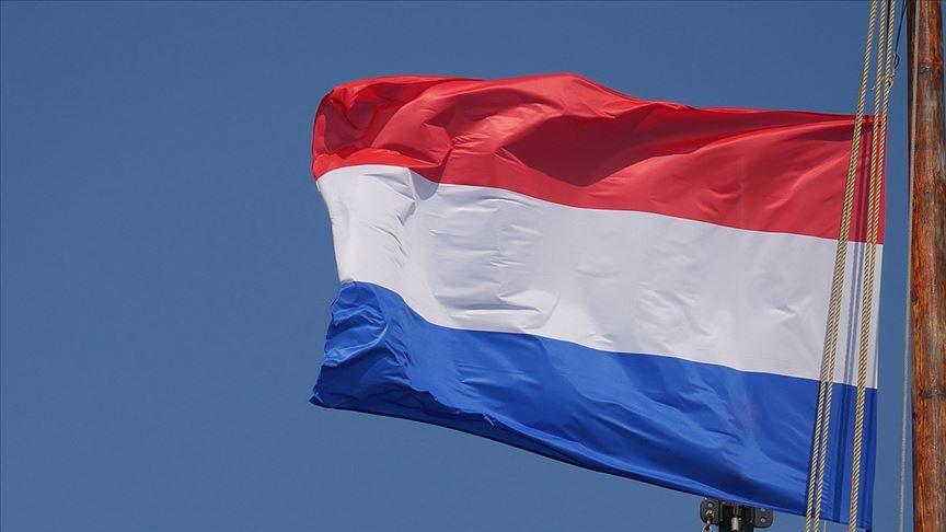 Hollanda'da skandal Türkiye haritası! 'Rüyanızda görürsünüz!'