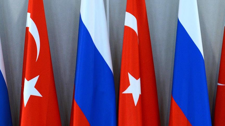 Türk ve Rus askeri heyetlerinin teknik görüşmeleri tamamlandı