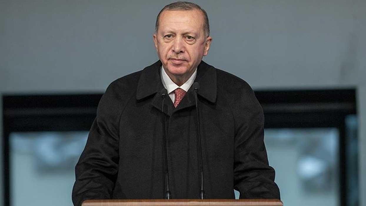 Başkan Erdoğan'dan Kuzey Kıbrıs Türk Cumhuriyeti'ne hastane müjdesi
