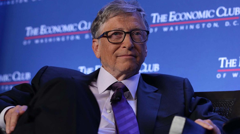 Microsoft'un kurucusu Bill Gates'ten koronavirüs tedavisi için 70 milyon dolarlık fon