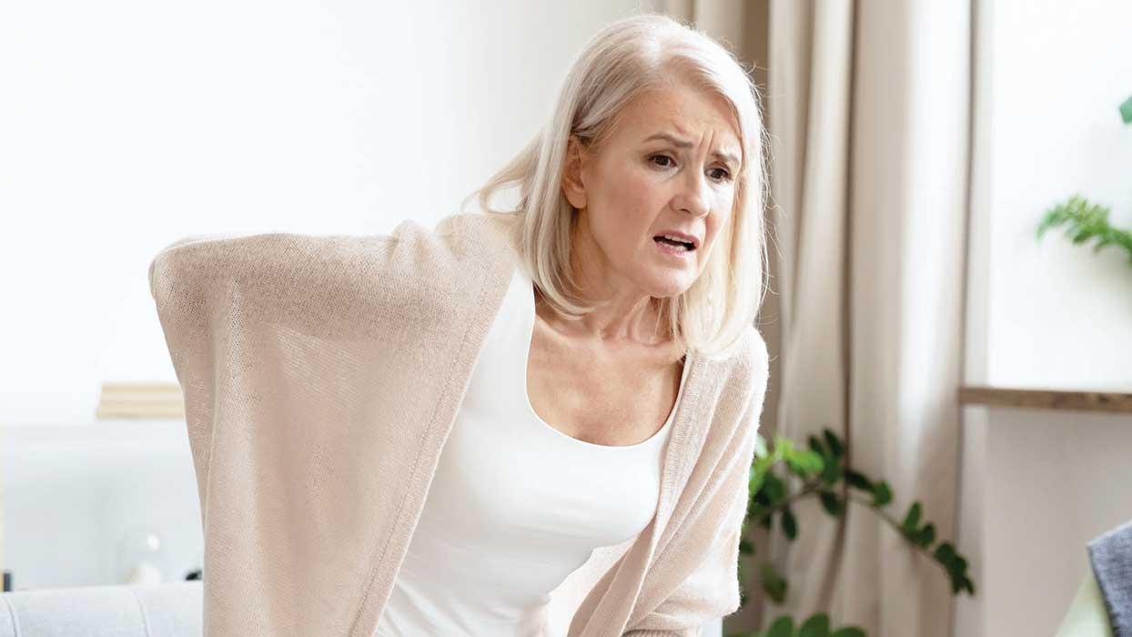 Pandemi osteoporoz riskini artırıyor