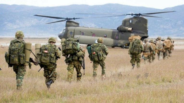 ABD, Afganistan ve Irak'taki asker sayısını azaltıyor