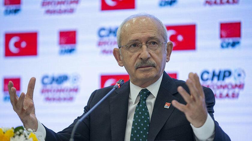 """""""İki yol da CHP başkanına yakışmıyor"""""""