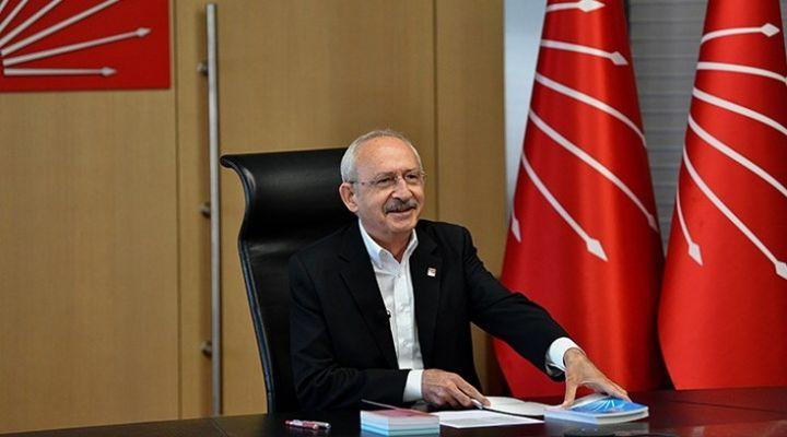 Kılıçdaroğlu, kendi kendini yalanladı