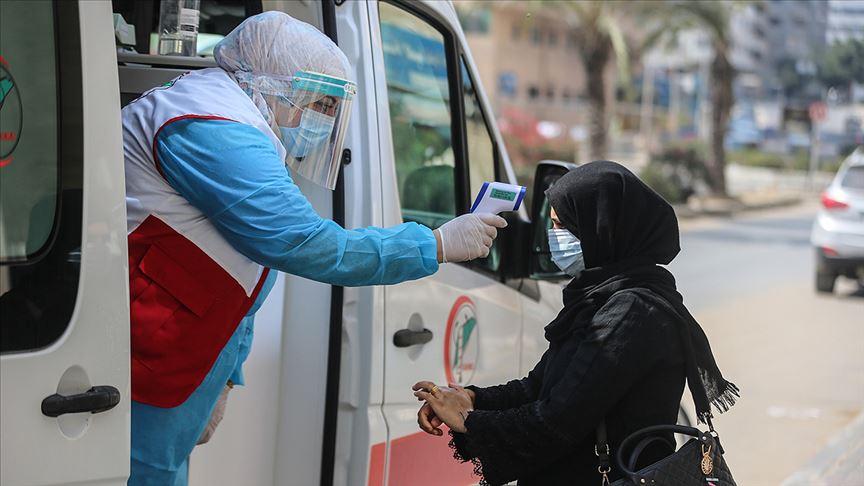 BM'den Gazze'de sağlık krizi ve ekonomik kriz uyarısı