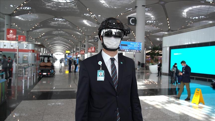 İstanbul Havalimanı, 'Avrupa'nın En İyisi' ödülünü aldı