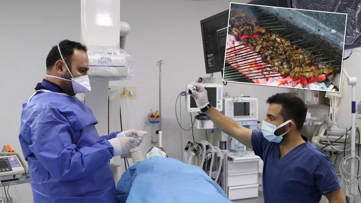 Kardiyoloji uzmanları uyardı: Kebap tüketimi kalbi vurdu