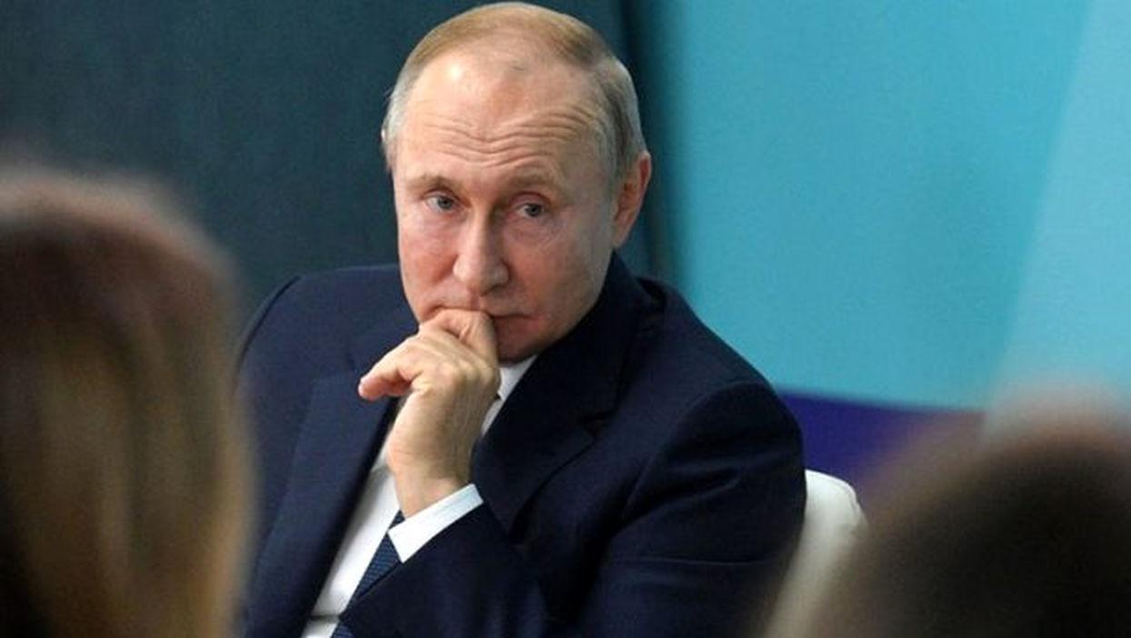 Putin: Ülkedeki vakalar artıyor! Ölüm oranının artması çok endişelendiriyor
