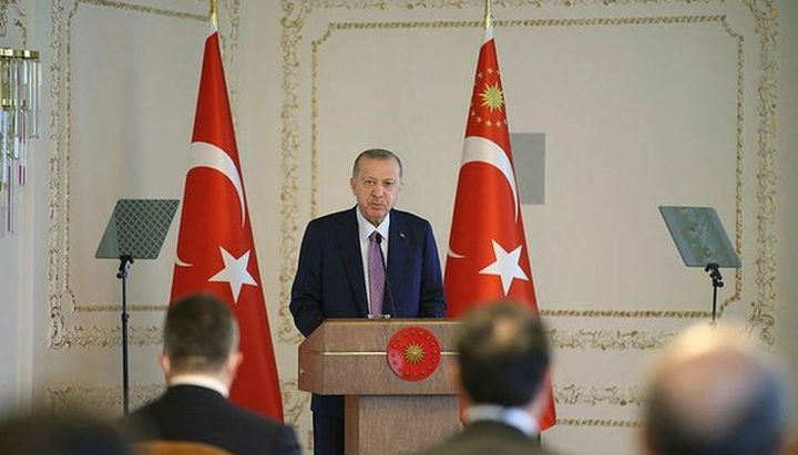 Başkan Erdoğan: İnşallah hep birlikte 'Türkiye'yi 2023 hedeflerine ulaştıracağız