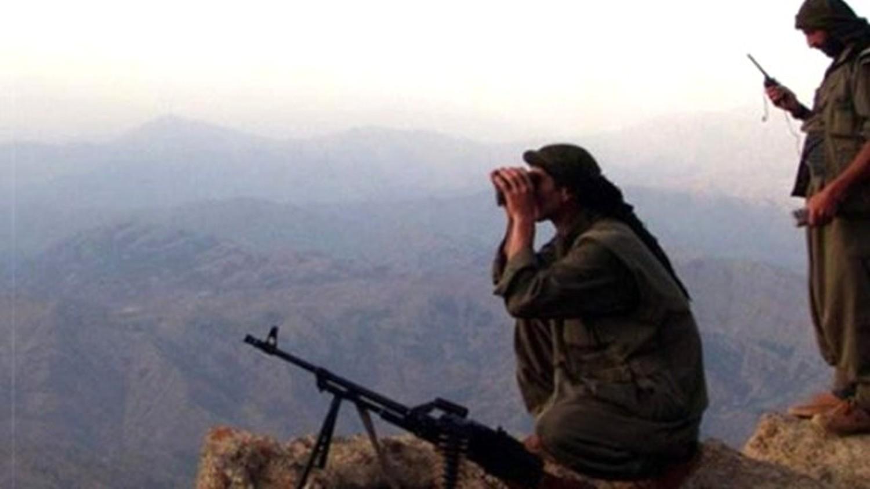 PKK çöküyor! Teröristlerin telsiz konuşmaları ortaya çıktı