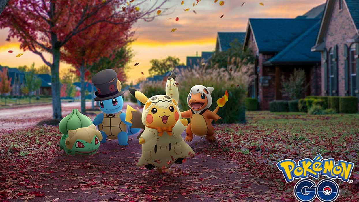 Yeni Pokemonlar geliyor
