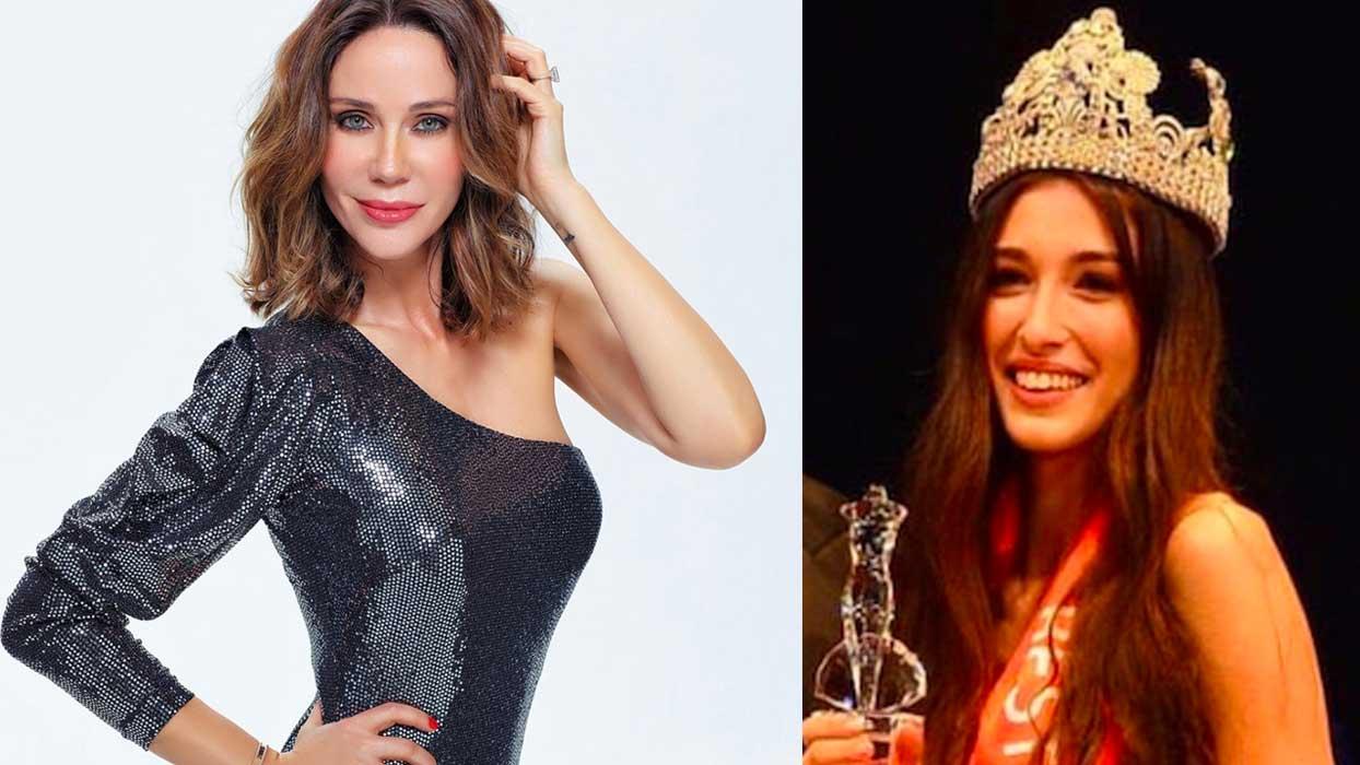 Demet Şener'den 15 yaşında Best Model seçilen Melise Irmak'a destek geldi! 'Doğru seçim'