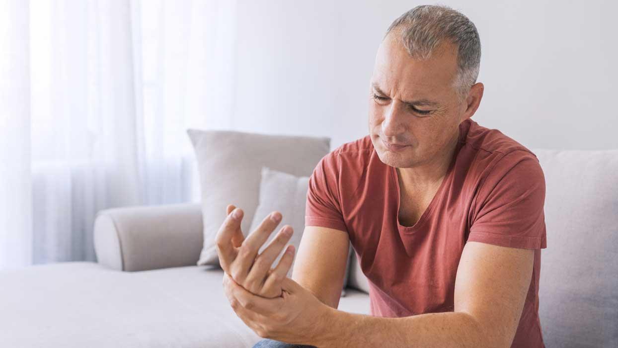 Kronik ağrı psikolojiyi bozabilir