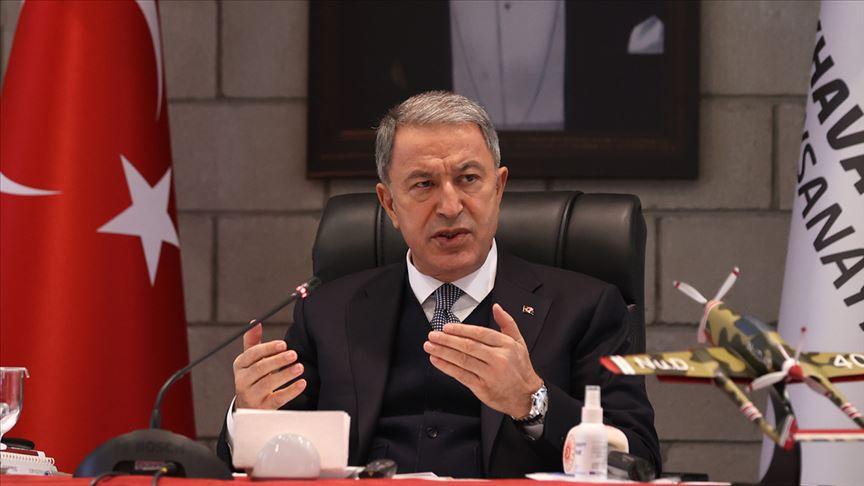 """""""Mehmetçik, Azerbaycan'daki görevlerinin başına gidecek"""""""