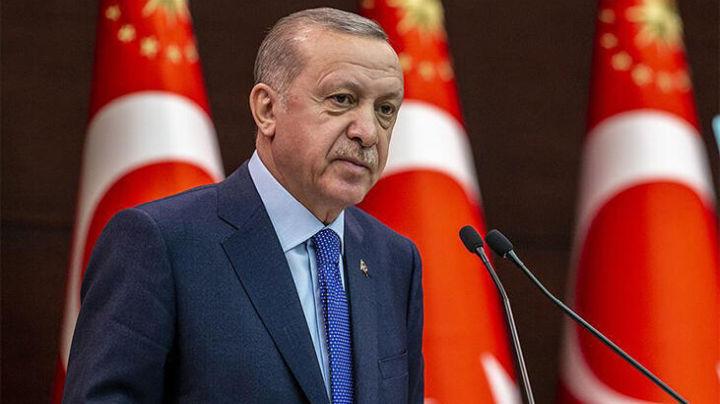 Başkan Erdoğan: Müdahaleci bir anlayış içinde değiliz