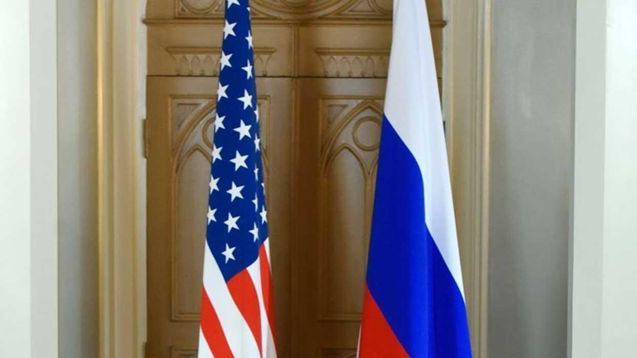 Açık Semalar Anlaşması'ndan çekilen ABD'ye Rusya'dan tepki: Kabul edilemez