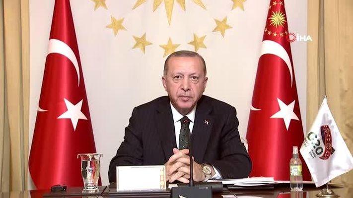 """""""DEAŞ'la göğüs göğüse çarpışan tek NATO ülkesiyiz"""""""