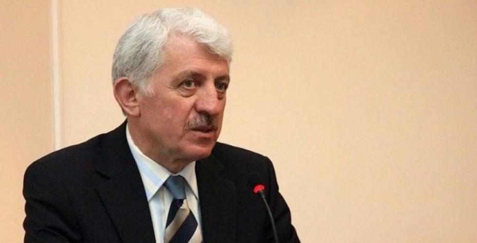 Sakarya'nın eski Başkanı Aziz Duran vefat etti