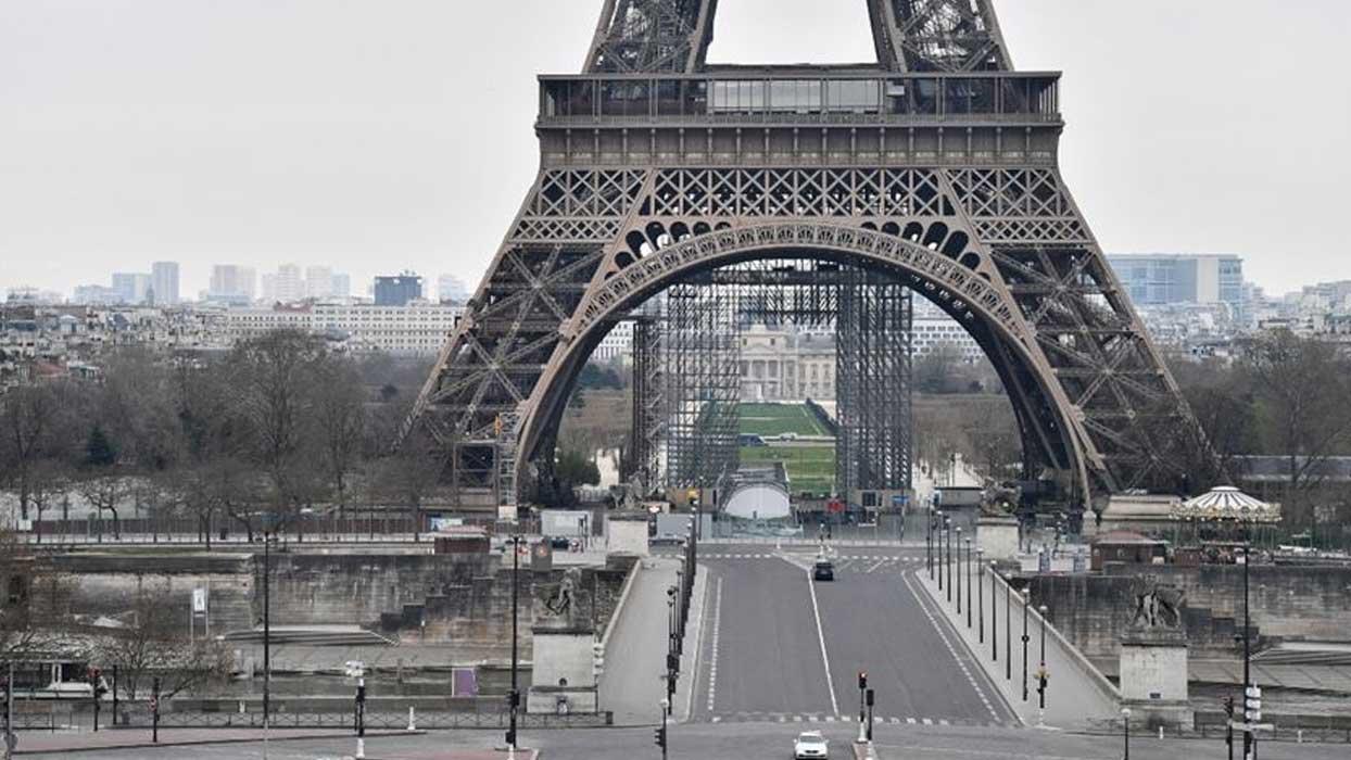 'Fransa'nın dış politikası tamamen değişmeli'